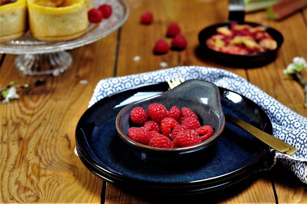tolle rezepte für rabarbermarmelade