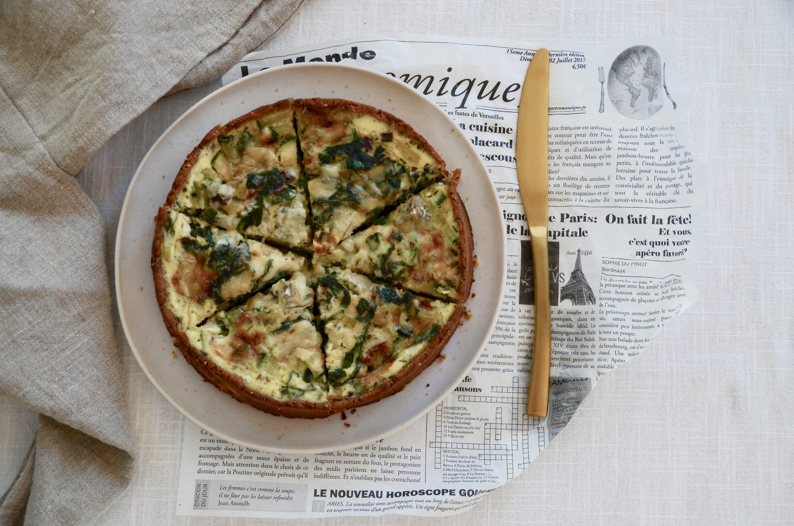 Schwanger Gorgonzola